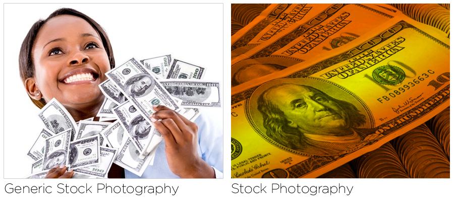 Stock Impact Comparison